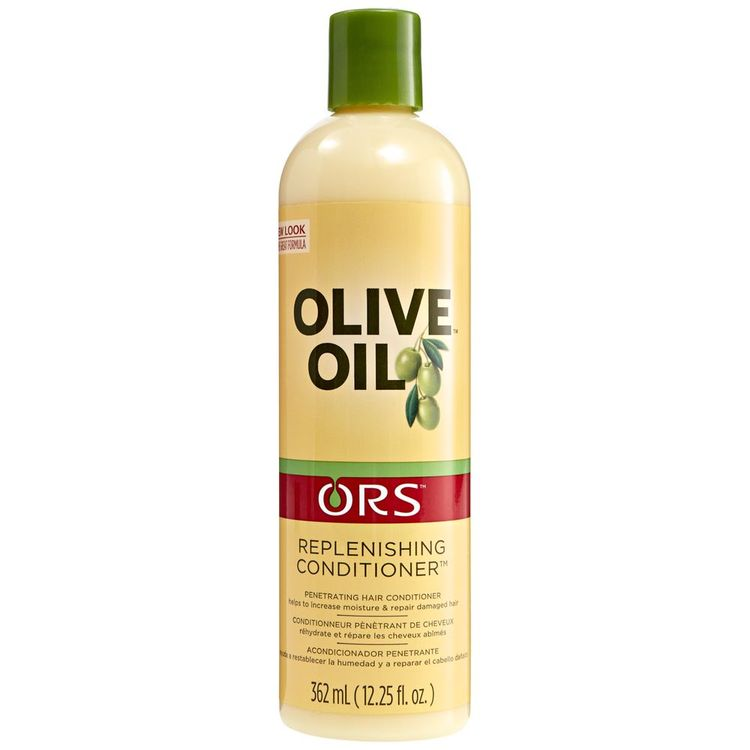 Ors olive oil replenishing conditioner 370ml