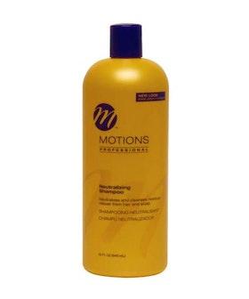 Motions neutralizing shampoo 473ml