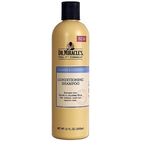 Dr Miracles Conditioning Shampoo 355ml