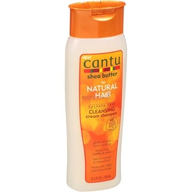 CANTU SHEA FOR NATURAL HAIR SHAMPOO 400 ML