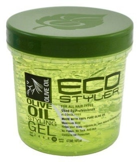ECO STYLER  OLIVE OIL GEL 355 ML