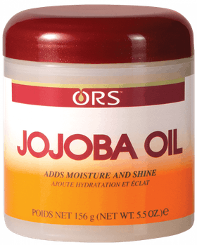 ORS JOJOBA OIL HAIRDRESS 156G