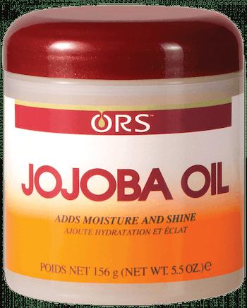 ORS JOJOBA OIL HAIRDRESS 156G