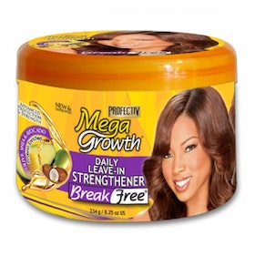 Profectiv Mega Growth Break Free Daily Leave-In Strengthener 234g