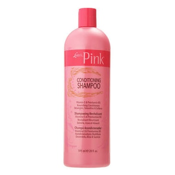 LUSTER'S PINK CONDITIONING SHAMPOO 591 ML