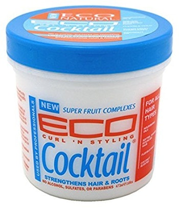 ECO STYLER CURL 'N' STYLING COCKTAIL 235ML