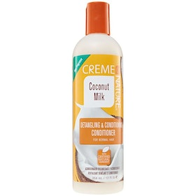 CREME OF NATURE COCONUT MILK DET. & COND. CONDITIONER 354ML