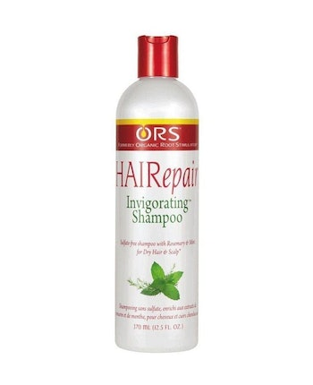 ORS HAIR REPAIR INVIGORATING SHAMPOO 370ML