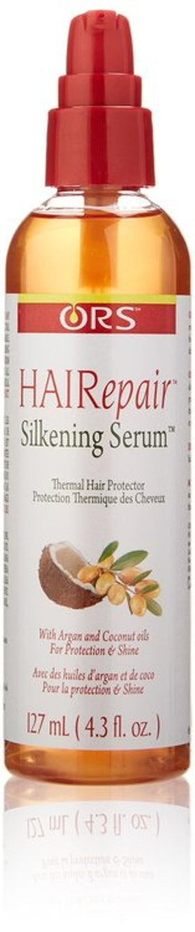 ORS HAIR REPAIR SILKENING SERUM 127ML