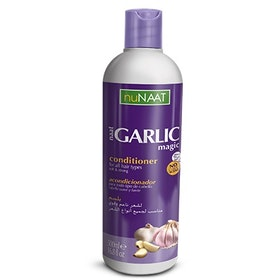 NUNAAT GARLIC MAGIC CONDITIONER 500ML