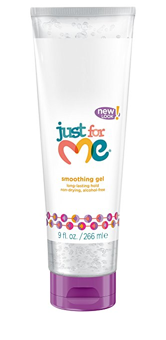 Just for me smoothing gel 266ml