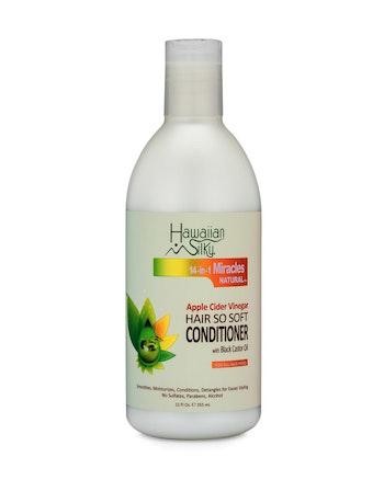 Hawaiian silky 14 in 1 ACV hair so soft conditioner 355ML
