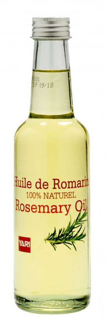 100% NATURL ROSEMARY OIL