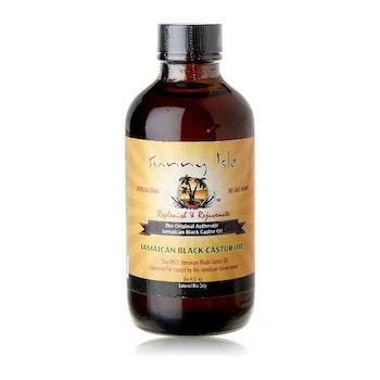 SUNNY ISLE 100% PURE JAMAICAN BLACK CASTOR OIL (ORIGINAL) 118..ML