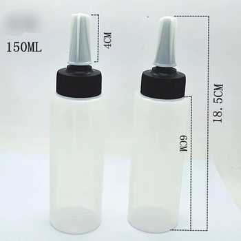 Applicator bottle