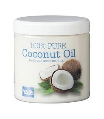 YARI 100% PURE COCONUT OIL 500ML