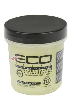 Eco styler castor & flaxseed oil gel