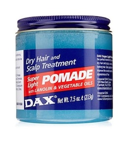Dax super light pomade with lanolin... 213g