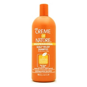 Creme Of Nature scalp relief shampoo 946ml