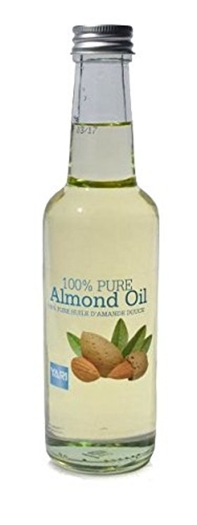 100% Almond oil 250ml