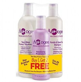 APHOGEE 3 IN 1 COMBO PACK TREAMENT