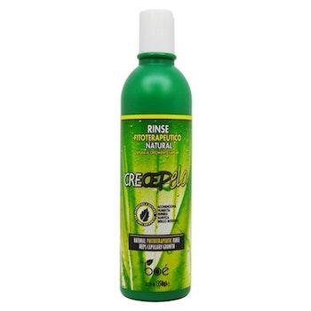 Crece Pelo Natural Phitoterapeutic Rinse 350g