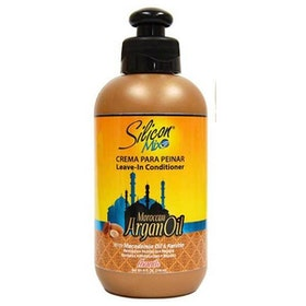 Silicon mix argan Oil Leave-In 236ml