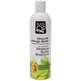 Elasta QP Olive Oil & Mango Butter Moisture Butter Shampoo 355ml