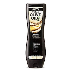 ORS BLACK OLIVE OIL REPAIR 7 RINSE OUT CONDITIONER 370ML