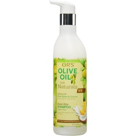ORS OLIVE OIL FOR NATURALS BUTTERY SMOOTH CONDITIONER 360ML