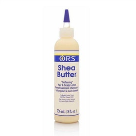 ORS SHEA BUTTER SOFTENING HAIR & SCALP LOTION