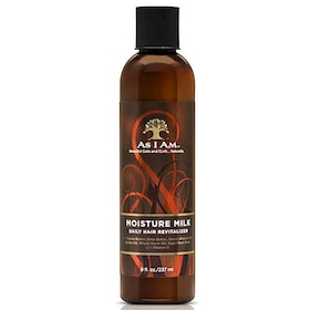 AS I AM MOISTURE MILK DAILY HAIR REVITALIZER 237ML