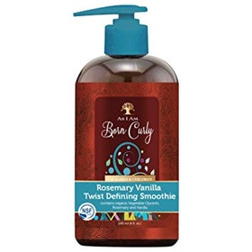 AS I AM BORN CURLY TWIST DEFINING SMOOTHIE  240ML