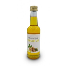 YARI 100% NATURAL GINGER OIL  250ML