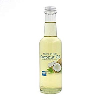 YARI 100% NATURAL COCONUT OIL 250ML