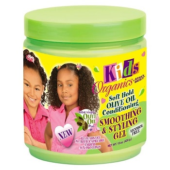 AFRICA'S BEST ORGANICS KIDS SMOOTHING & STYLING GEL 426G
