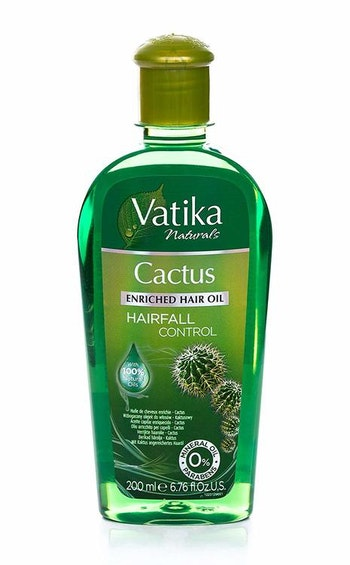 DABUR VATIKA CACTUS HAIRFALL CONTROL OIL  200ML