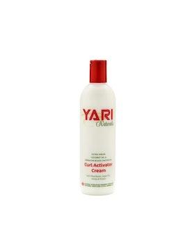 YARI NATURALS CURL ACTIVATOR CREAM  375ML