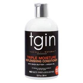 TGIN TRIPPLE MOISTURE REPLENISHING CONDITIONER 384ML