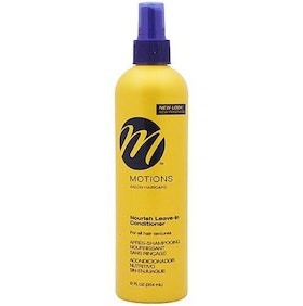 MOTIONS NOURISH LEAVE-IN CONDITIONER 354ML