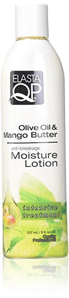 ELASTA QP OLIVE OIL & MANGO BUTTER MOISTURE LOTION 237ML