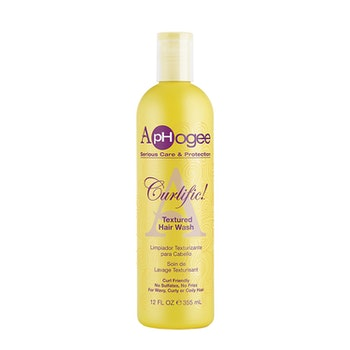 APHOGEE CURLIFIC TEXTURED HAIR WASH 355ML