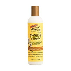 PALMER'S MANUKA FLOWER HONEY STRENGTHENING SHAMPOO 350ML