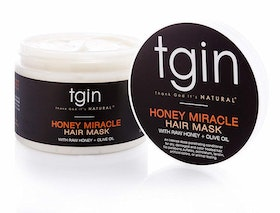TIGIN HONEY MIRACLE HAIR MASQUE 340G