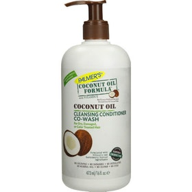 PALMER'S COCONUT OIL CLEANSING CONDITIONER CO-WASH 473ML