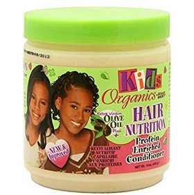 AFRICA'S BEST ORGANICS HAIR NUTRITION PROTEIN RICH CONDITIONER 426G
