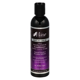 MANE CHOICE SOFT AS CAN BE 3-IN-1 LEAVE-IN CONDITIONER 236ML