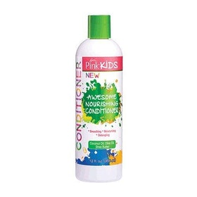 LUSTER'S PINK KIDS AWESOME NOURISHING CONDITIONER 355ML