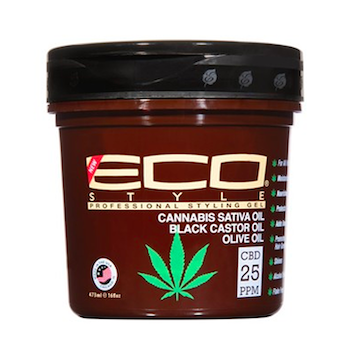 ECOSTYLER CANNABIS SATIVA OIL...GEL 473ML