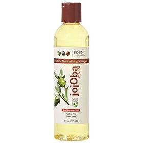 EDEN BODY WORKS JOJOBA MONOI MOISTURIZING SHAMPOO 235ML